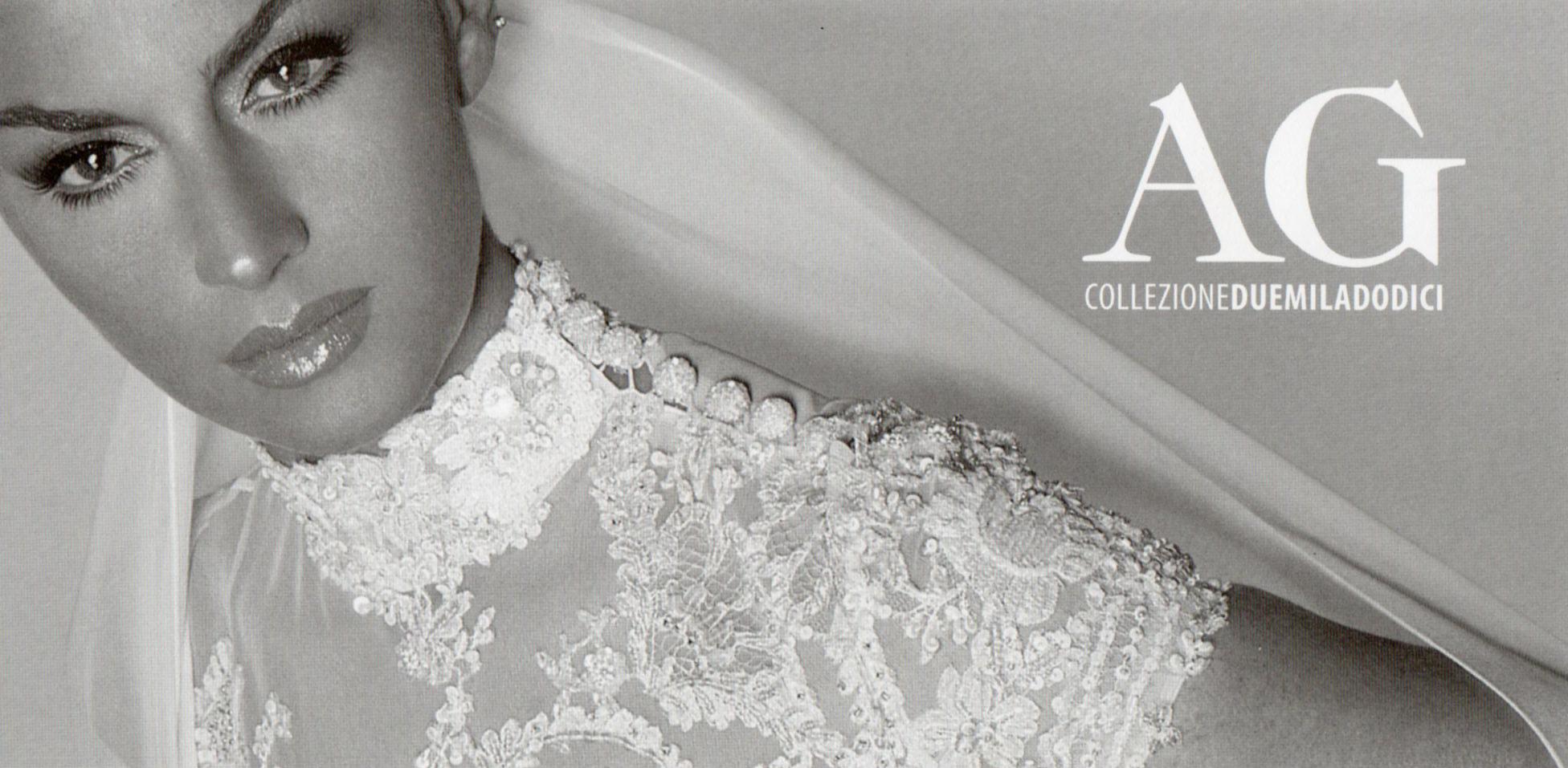Appuntamento a Napoli con l alta moda spose dell Atelier Anna Guerrini ... 1ff5b6ae47a