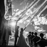 Matrimoni nel castello